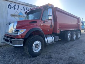 2006 INTERNATIONAL WORKSTAR 7600 6177822259
