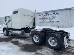 2013 MACK PINNACLE CXU613 6230122965