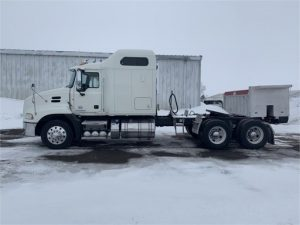 2013 MACK PINNACLE CXU613 6230123105