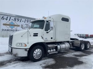 2013 MACK PINNACLE CXU613 6230123315