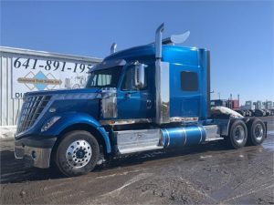 2011 INTERNATIONAL LONESTAR 6251253227
