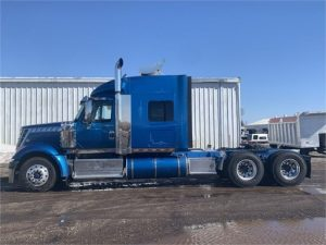 2011 INTERNATIONAL LONESTAR 6251253607
