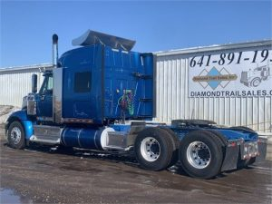 2011 INTERNATIONAL LONESTAR 6251253943