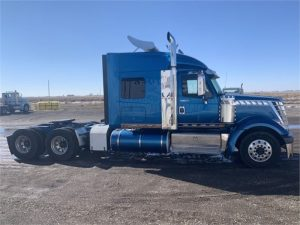 2011 INTERNATIONAL LONESTAR 6251254603