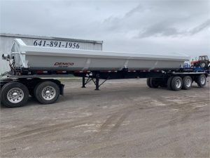 2022 DEMCO SIDE DUMP 47' SPREAD 7028478055