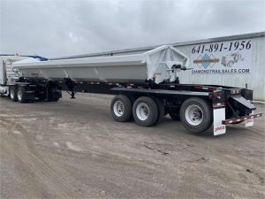 2022 DEMCO SIDE DUMP 47' SPREAD 7028478339