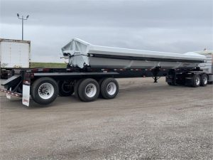 2022 DEMCO SIDE DUMP 47' SPREAD 7028478725