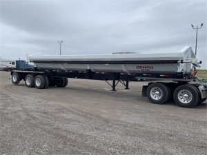 2022 DEMCO SIDE DUMP 47' SPREAD 7028479015